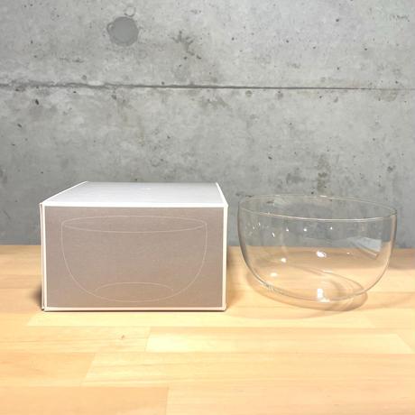 [TG glass]Salad & Fruit Bowl   /   1100ml