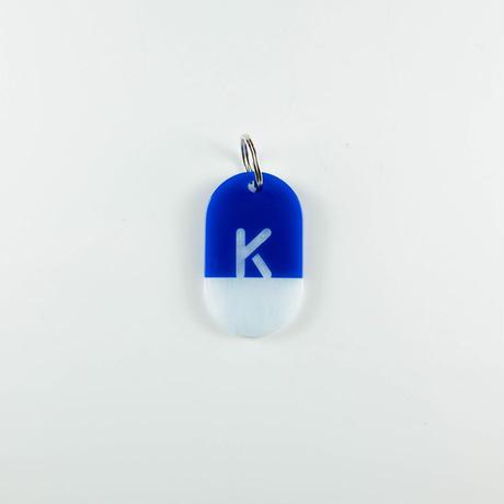 [NEWSED] Acryl Tag Plate  /  I,J,K,L