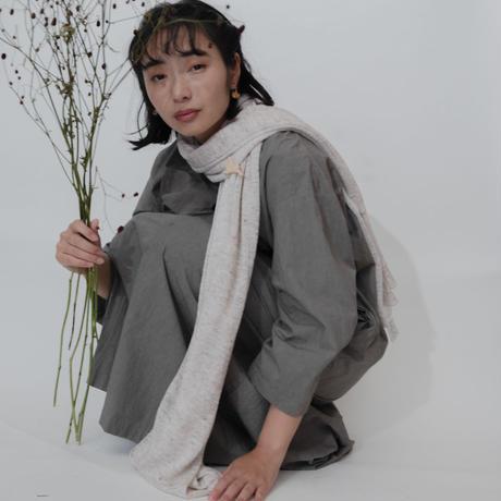 [KENLAND]  リバーシブルストール /Linen