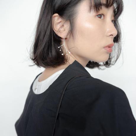 [usual] スリットネックワンピース / 全3色|Women's