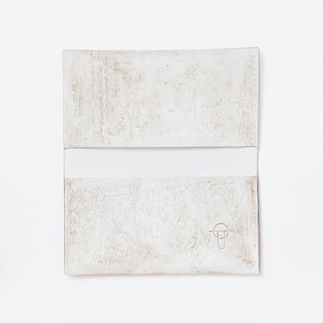 [KAGARI YUSUKE]  カードケース / Leather  /  全3色