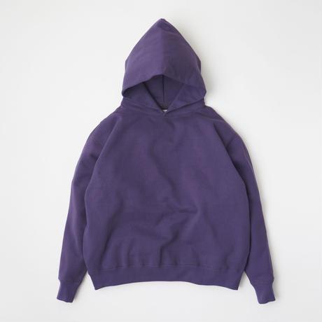 [EASTFAREAST]MODEL014 バルーンフーディ / 全3色   Unisex