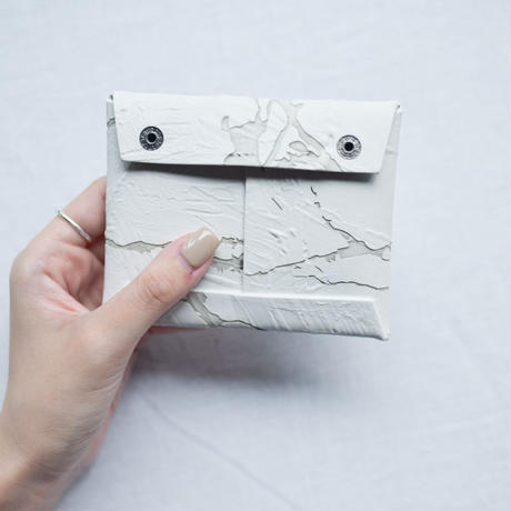 [KAGARI YUSUKE] コインケース / Leather /  全3色