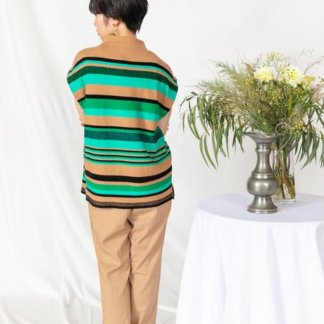[COOHEM] 自分なりの秋を表現できる 主役になる上質ベスト | Women's