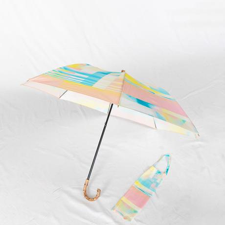 [marumasu] 高度な技術の集結。毎日が楽しくなる傘 /  全2色