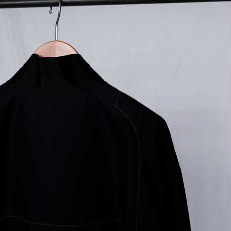 [BASE MARK] 左右ちがうデザインを楽しめるプルオーバー | Women's