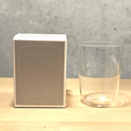 [TG glass]Glass Cup Light 320ml