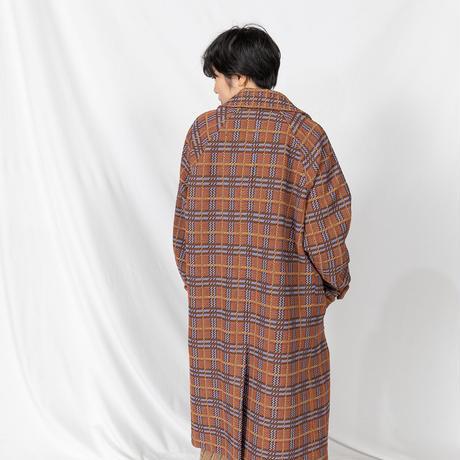 [COOHEM] 長い季節を共にする1着。コーデがキマるコート|Unisex