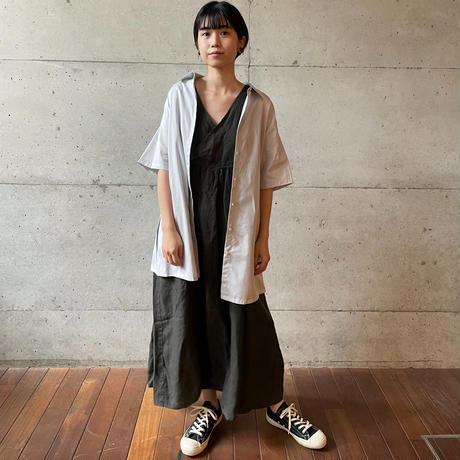[FURALI] パネルジャンバースカート / 全2色   | Women's