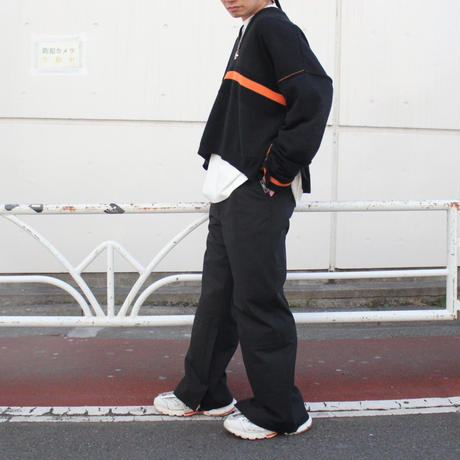 LOCAL FROM FLARE  PT【BLK】