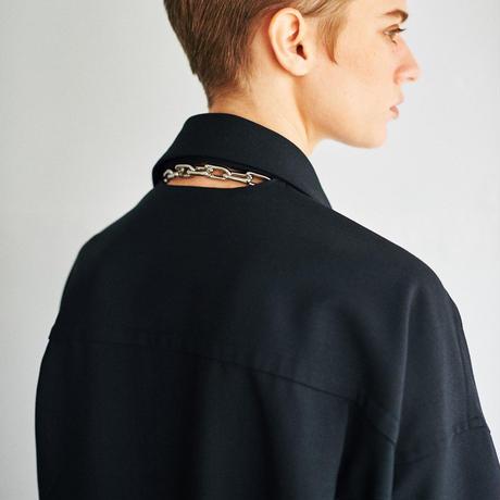 2way Collar  Old regular SH(Black)