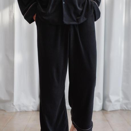 GM GOOD ONE MILE PANTS (black)