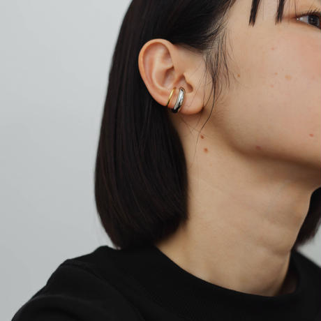 【2020.11.28(sat)21:00-PRE ORDER】GM CONNECTION EAR CUFF