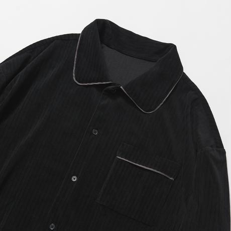 GM GOOD ONE MILE SHIRTS (black)