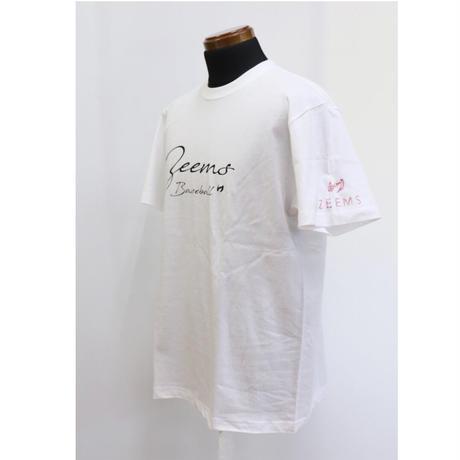 綿素材 限定Tシャツ ZW21-06