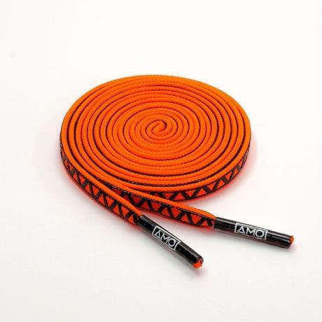 AMOグリップレース      OrangeClown×Black