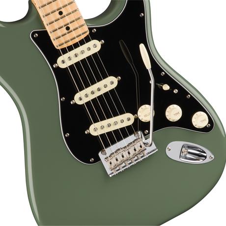 【新製品】Fender American Pro Stratocaster® Maple Fingerboard