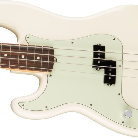 【新製品】Fender レフティ American Pro Precision Bass® Left-Hand Maple Fingerboard