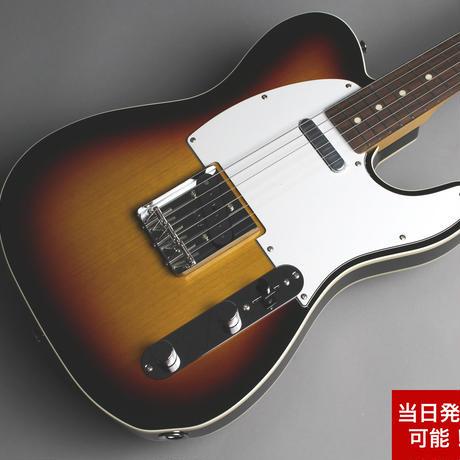 【即納可】Fender Japan Exclusive Classic 60s Telecaster Custom R / 3-Color Sunburst ( 0717669902353 )