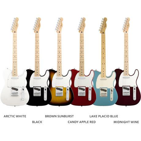 Fender STANDARD TELECASTER® Maple Fingerboard