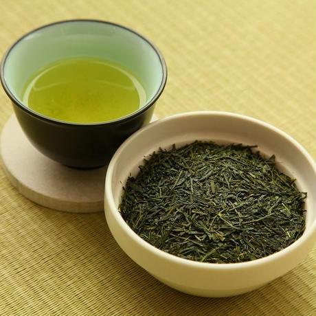 上級煎茶「緑仙」3本セット(80g × 3)
