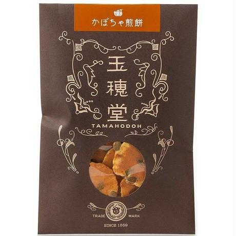 かぼちゃ煎餅 60g入