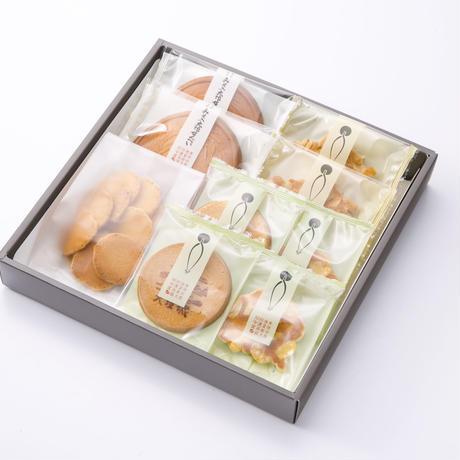 【化粧箱入】味くらべ 9袋入