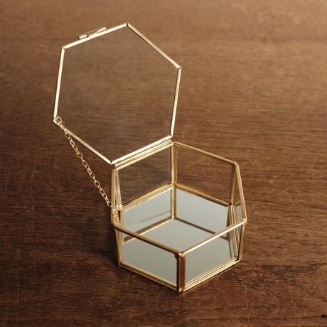 FRAME BOX HEXAGON/M