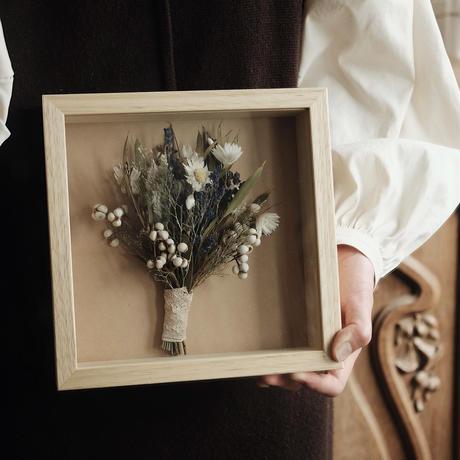 frame box arrange no.003