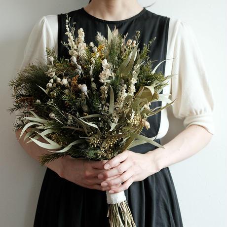 wedding bouquet no,004