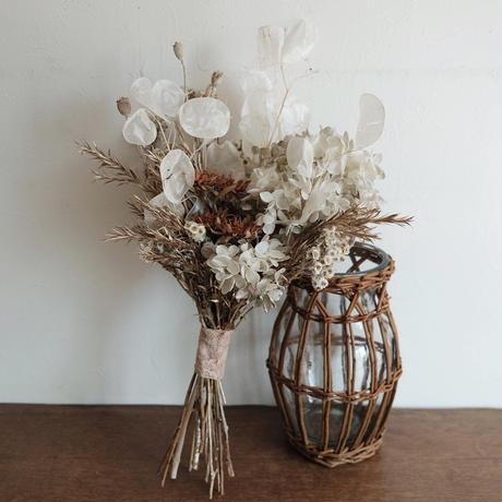 fakecake & bouquet set no,001