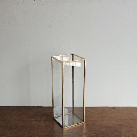 frame flower vase  / solid01