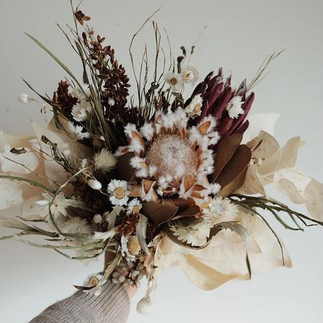 wedding bouquet no,006