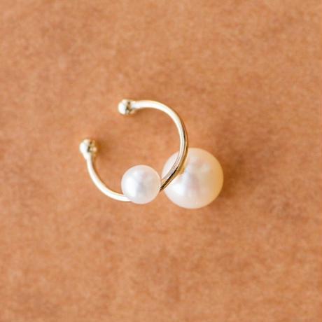 pearl cuffs