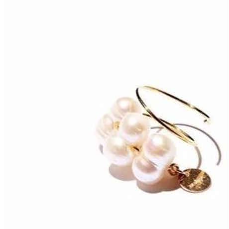 twin pearl accessories-1(片耳)