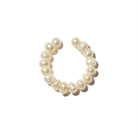 パールカフス/ pearl cuffs /0109