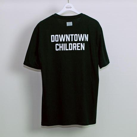 STATUS / DOWNTOWN / BLACK