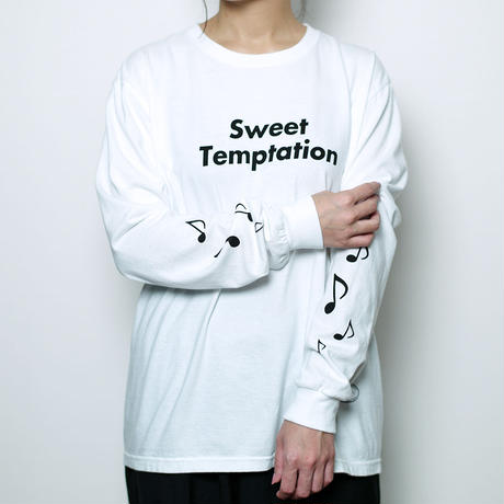 POPS/LONG-SWEET-WHITE