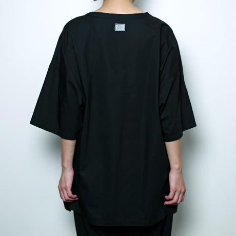XXXL/BROAD-ALTERNATIVE-BLACK