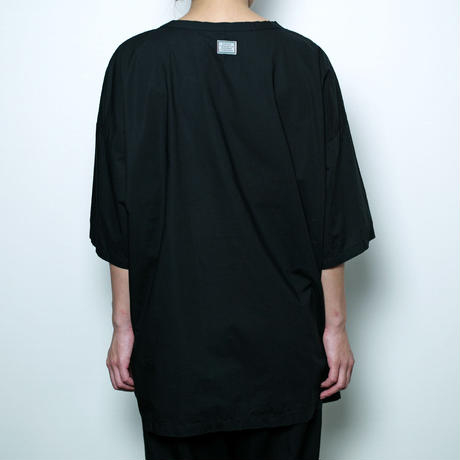 XXXL/BROAD-POCKET-BLACK