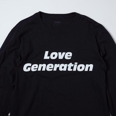 T-2130 / M21 / GENERATION / BLACK