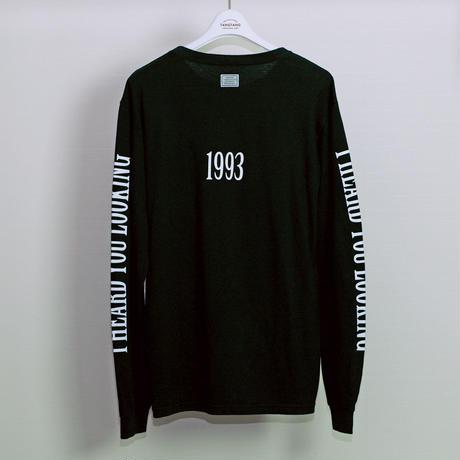 TANGO? / 1993 / BLACK