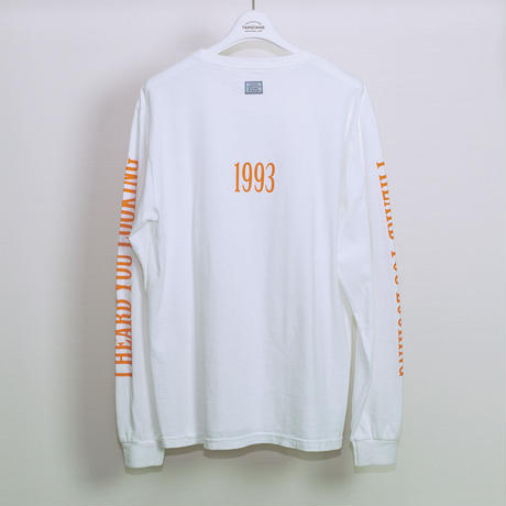 TANGO? / 1993 (MANDARIN) / WHITE