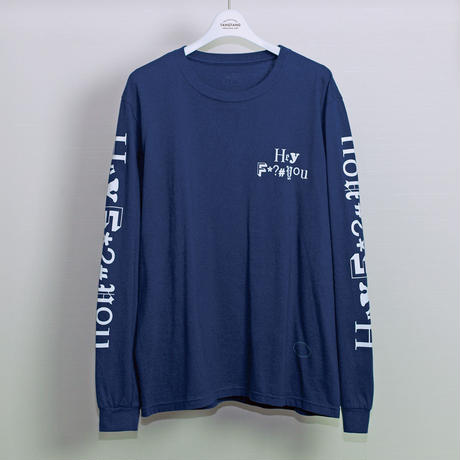 F*?#you / AW2020 / NAVY