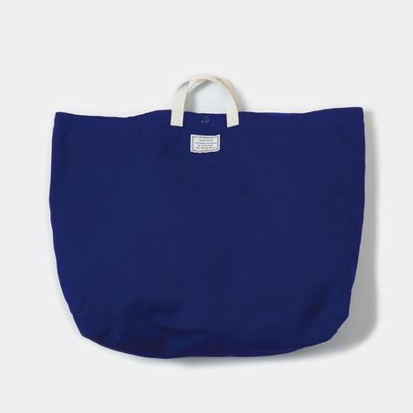 CANVAS / TOTE / BLUE / XL