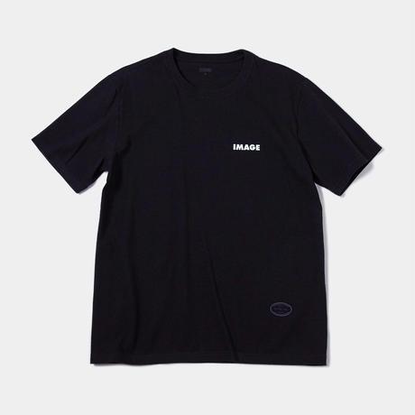 T-2123 / FONT / IMAGE / BLACK