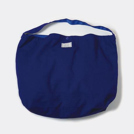 CANVAS / SHOULDER / BLUE / XL