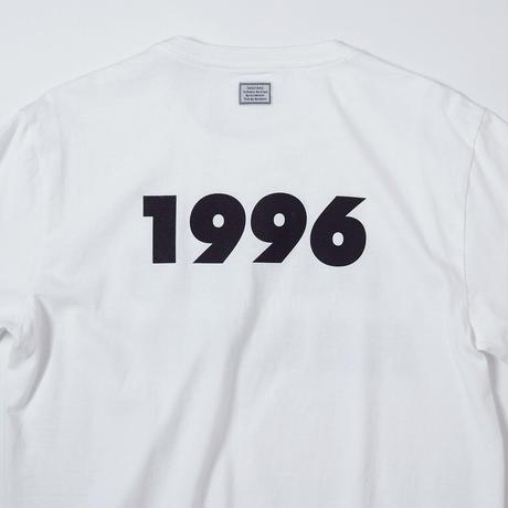 T-2163 / YEARS / 1996 / WHITE