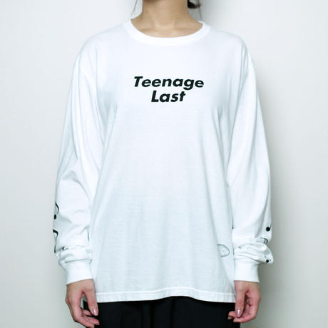 POPS/LONG-TEENAGE-WHITE