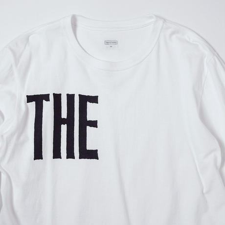 T-2113 / ARCHIVE / THE / WHITE